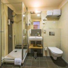 Iris Hotel Eden 4* Номер категории Эконом фото 3