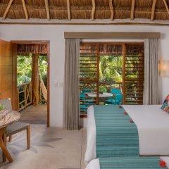 Отель Mahekal Beach Resort 4* Номер Oceanfront с разными типами кроватей фото 3