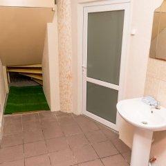 Гостиница Guest House Nika ванная фото 8