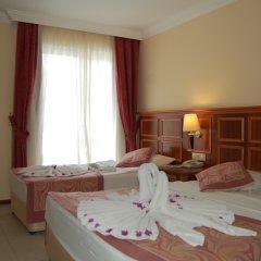 Himeros Club Hotel комната для гостей фото 4
