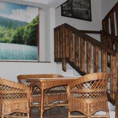 Гостевой Дом Рита Сочи балкон