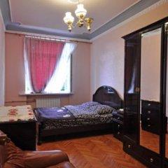 Апартаменты Elite Time на станции метро Архитектора Бекетова комната для гостей фото 4
