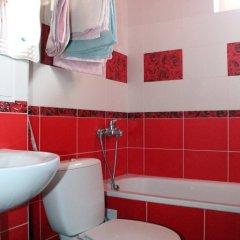 Гостевой дом Vip House Стандартный номер с различными типами кроватей фото 5