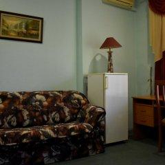 Гостиница Звездный Стандартный номер с различными типами кроватей фото 8