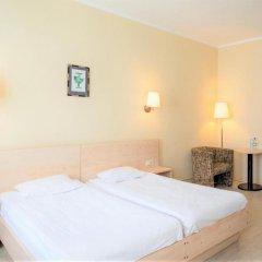 Отель Rija Domus 3* Улучшенный номер фото 2