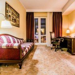 Гостиница Минск 4* Апартаменты с различными типами кроватей фото 4
