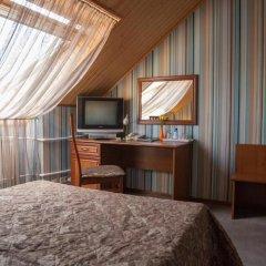 Гостиница Атланта Шереметьево 4* Лофт с различными типами кроватей фото 4