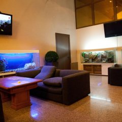 Гостиница Парк Тауэр в Москве 13 отзывов об отеле, цены и фото номеров - забронировать гостиницу Парк Тауэр онлайн Москва интерьер отеля фото 3