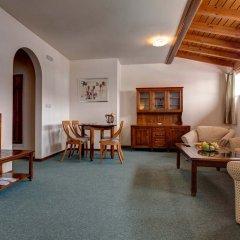 Platinum Hotel and Casino, Bansko Банско комната для гостей фото 5