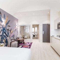 Отель Palais Saleya Boutique Hôtel 4* Полулюкс с различными типами кроватей фото 3
