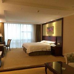 Hui Fu Business Hotel комната для гостей фото 8
