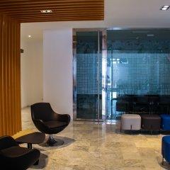 Отель Citizentral Apartamentos Gascons Испания, Валенсия - отзывы, цены и фото номеров - забронировать отель Citizentral Apartamentos Gascons онлайн интерьер отеля фото 3