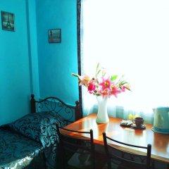 Mini Hotel Bambuk na Smolenskoy Москва удобства в номере