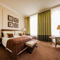 Отель The Ring Vienna'S Casual Luxury 5* Номер Special фото 2