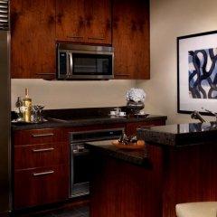 Trump International Hotel Las Vegas 5* Улучшенные апартаменты с различными типами кроватей