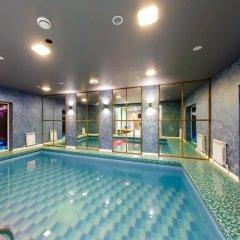 Гостиница Лайм сауна фото 8