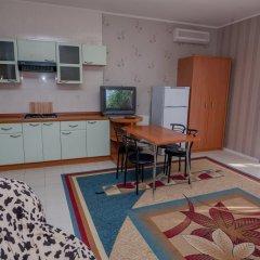 Гостиница Катрин Апартаменты с различными типами кроватей фото 16