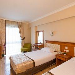 Отель Prestige 3* Стандартный номер фото 16