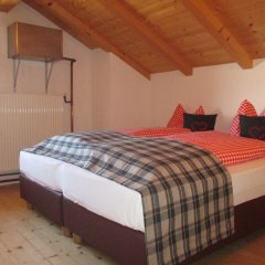 Отель Kiendl Alm Горнолыжный курорт Ортлер комната для гостей