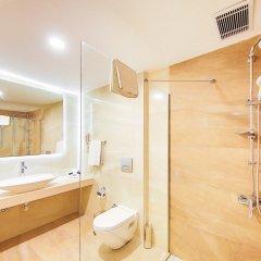 Отель Diamond Club Kemer ванная