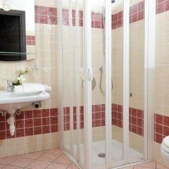 Hotel Chopin Генуя ванная