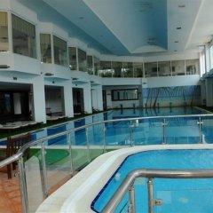 Отель Diamond Club Kemer бассейн