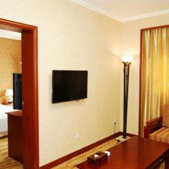 Отель Beijing Ping An Fu Hotel Китай, Пекин - отзывы, цены и фото номеров - забронировать отель Beijing Ping An Fu Hotel онлайн удобства в номере фото 2