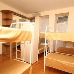 Хостел Лабамба комната для гостей