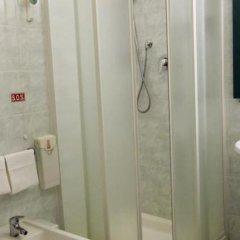 Отель Europa Церковь Св. Маргариты Лигурийской ванная фото 2