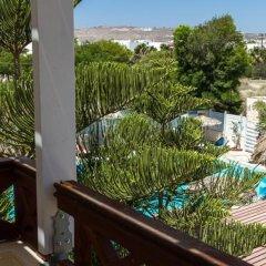 Отель Rena Греция, Остров Санторини - отзывы, цены и фото номеров - забронировать отель Rena онлайн балкон фото 3