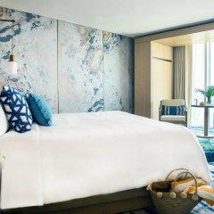Отель Jumeirah Beach Дубай комната для гостей