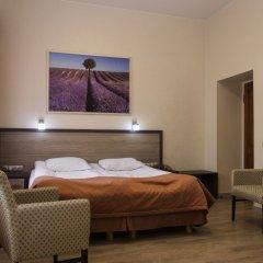 Мини-Отель СПбВергаз 3* Полулюкс с различными типами кроватей фото 4