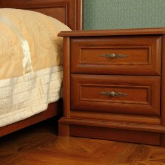 Гостевой Дом Классик Стандартный номер с различными типами кроватей фото 9