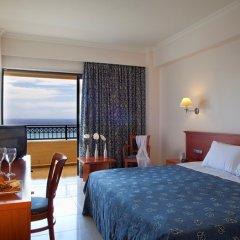 Отель Mareblue Cosmopolitan Hotel Греция, Родос - отзывы, цены и фото номеров - забронировать отель Mareblue Cosmopolitan Hotel онлайн комната для гостей фото 5