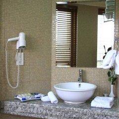 Captains Tourist Hotel Aqaba ванная фото 2