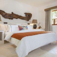 Отель Mahekal Beach Resort 4* Номер Oceanfront с разными типами кроватей
