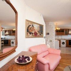 Апартаменты Innhome ArtDeco de Luxe Улучшенные апартаменты с различными типами кроватей фото 17