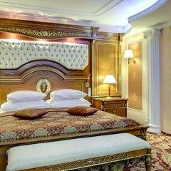 Гостиница Измайлово Альфа 4* Апартаменты Premium с разными типами кроватей фото 3