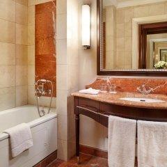 Corinthia Hotel Budapest 5* Представительский номер с различными типами кроватей фото 4