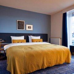 Отель Park Centraal Amsterdam 4* Семейный люкс