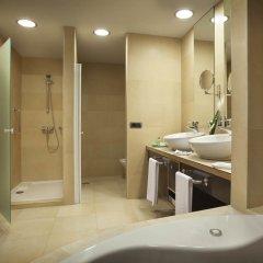 Отель Adrián Hoteles Roca Nivaria 5* Номер категории Премиум с различными типами кроватей фото 5