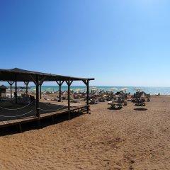 Belkon Hotel пляж