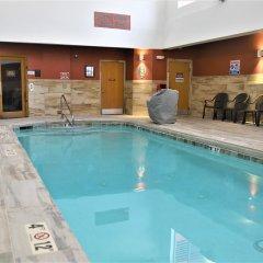 Отель Comfort Inn & Suites Durango бассейн фото 2