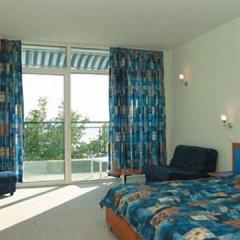 Отель Luca Helios Beach комната для гостей фото 2