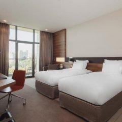 Отель Pullman Sochi Centre 5* Улучшенный номер