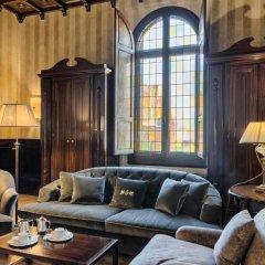 Grand Hotel Baglioni 4* Представительский номер с различными типами кроватей