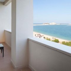 Отель Jumeirah Zabeel Saray Royal Residences 5* Люкс фото 4