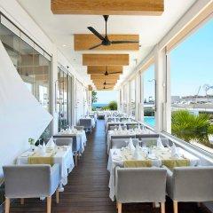 Capo Bay Hotel Протарас питание фото 2
