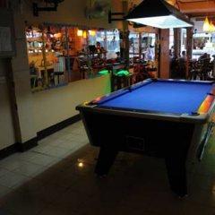 Отель Boss Bar гостиничный бар фото 4