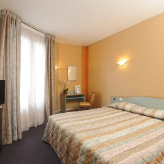 Hotel Auriane Porte de Versailles комната для гостей фото 2